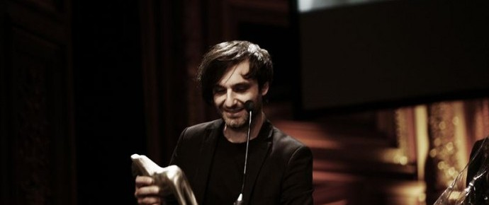 Miss Violence wins Best Script Award at Stockholm IFF 2013