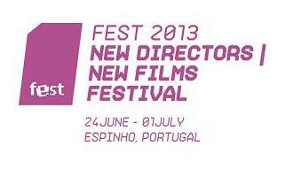 Beatitudes selected for FEST 2013 – New Directors/New Films Festival