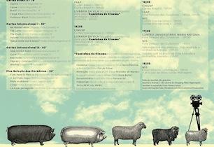 Beatitudes selected for Festival de Finos Filmes Curtos 2014