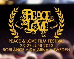 Iceberg in competition at Peace & Love Film Festival 2013